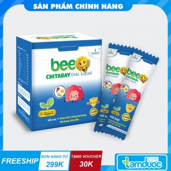 BeeO CHITABY Oral Liquid